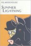 Summer Lightning - P.G. Wodehouse