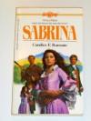 Sabrina (Sunfire) - Candice F. Ransom