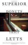 Superior Donuts - Tracy Letts