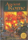 Ancient Rome: An Interactive History Adventure - Rachael Hanel
