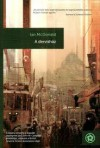 A dervisház - Ian McDonald