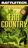 Far Country - Peter L. Rice