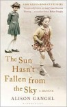 The Sun Hasn't Fallen from the Sky: A Memoir - Alison Gangel