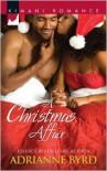 A Christmas Affair - Adrianne Byrd