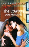 The Cowboy - Jayne Ann Krentz