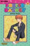 Fruits Basket 03 - Natsuki Takaya