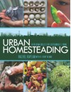 Urban Homesteading: Heirloom Skills for Sustainable Living - Rachel Kaplan, K. Ruby Blume