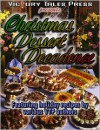 Christmas Dessert Decadence - VTP Anthologies