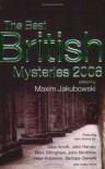 The Best British Mysteries 2006 - Maxim Jakubowski