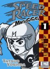 Speed Racer: Mach Go Go Go, Vol. 1 - Tatsuo Yoshida