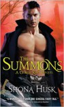 The Summons (Shadowlands, #0.5) - Shona Husk