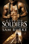 City of Soldiers - Sam Burke