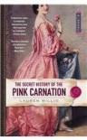 The Secret History of the Pink Carnation - Lauren Willig