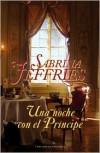 Una noche con el príncipe (Real Hermandad de los Bastardos, #3) - Sabrina Jeffries