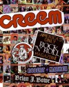 CREEM: America's Only Rock 'N' Roll Magazine - Robert Matheu;Brian J. Bowe