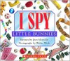 I Spy Little Bunnies (I Spy Series) - Jean Marzollo,  Walter Wick