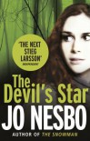 The Devil's Star - Jo Nesbø