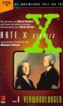 Akte X Stories 6 - Verwandlungen - Ellen Steiber