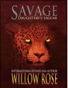 Savage - Willow Rose