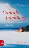 Die Eisprinzessin schläft: Kriminalroman (Fjällbacka-Krimis) - Camilla Läckberg