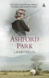 Ashford Park - Lauren Willig