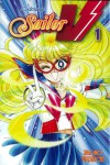 Codename: Sailor V, Vol. 1 - Naoko Takeuchi