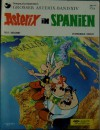 Asterix in Spanien. Grosser Asterix-Band XIV - René Goscinny
