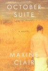 October Suite: A Novel - Maxine Clair