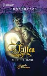 Fallen (Of Angels and Demons #2) - Michele Hauf