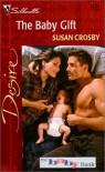 Baby Gift (Desire, 1301) - Susan Crosby