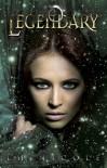 Legendary (Legendary Saga #1) - L.H. Nicole