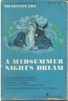 A Midsummer Night's Dream (The Folger Library General Reader's Shakespeare) - William Shakespeare