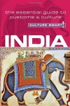 Culture Smart! India: The Essential Guide to Customs & Culture - Becky Stephen