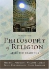 Philosophy of Religion: Selected Readings - Michael L. Peterson