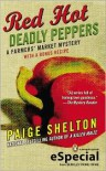 Red Hot Deadly Peppers - Paige Shelton