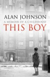 This Boy - Alan Johnson