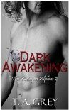 Dark Awakening - T.A. Grey