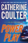 Power Play (An FBI Thriller) - Catherine Coulter