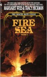 Fire Sea: The Death Gate Cycle, Volume 3 - Margaret Weis, Tracy Hickman