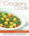 The Crockery Cook - Mable Hoffman
