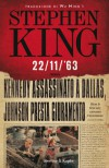 22/11/63 - Wu Ming 1, Stephen King