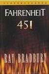 Fahrenheit 451 - Ray Bradbury, Teresa da Costa Pinto Pereira