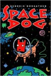 Spacedog - Hendrik Dorgathen