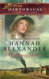 Hideaway Home - Hannah Alexander