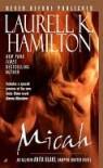 Micah (Anita Blake, Vampire Hunter, #13) - Laurell K. Hamilton