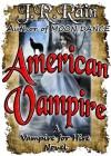 American Vampire - J.R. Rain
