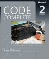 Code Complete - Steve McConnell