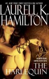 The Harlequin - Laurell K. Hamilton