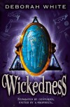 Wickedness - Deborah White