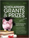 Scholarships, Grants & Prizes 2013 - Peterson's